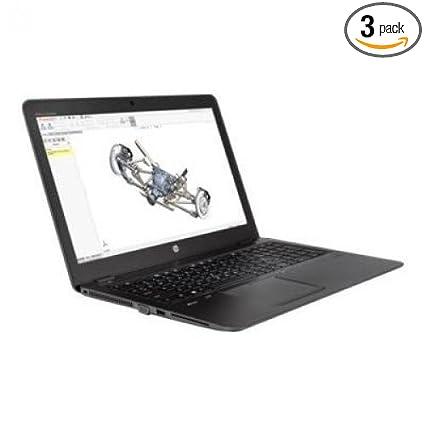 Amazon Com Hp Zbook 15u G4 Workstation 15 6 Notebook Windows