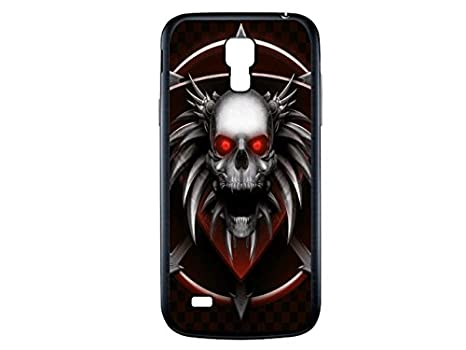 Youdesign - Carcasa Samsung Galaxy S4 personnalisée Skull ...
