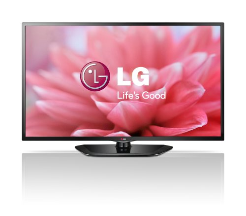 LG 32LN5400 32-inch Widescreen 1080p Full HD LED TV with Freeview, Intelligent Sensor and HDMI Connectivity