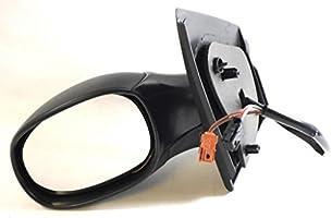 Citroen C2 2003-2010 Door Mirror Electric Heated Black O//S Driver Right