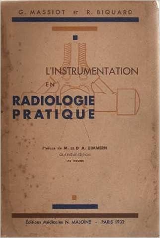 Telechargement Gratuit Du Livre Autdio L Instrumentation En