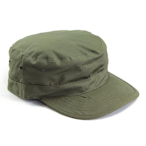 Flex Fit Camouflage Cap - 6