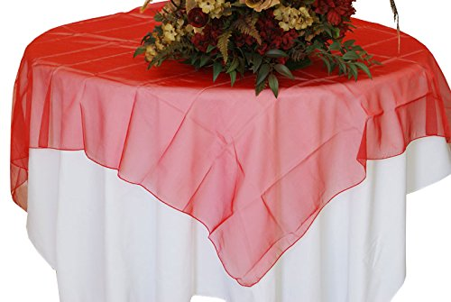 Wedding Linens Inc. (2 PCS) 72