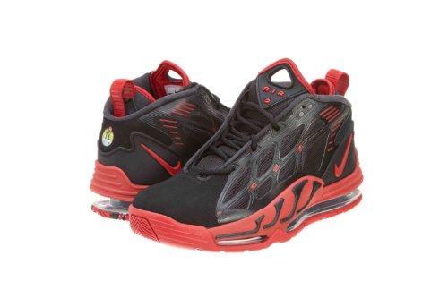 half off ac911 2d881 Nike Air Max Pillar Mens Cross Training Shoes 525226-011 Black ...