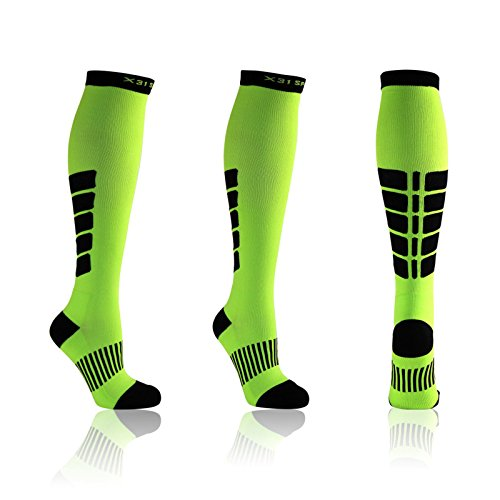 Compression Running Fatigue X31 Sports