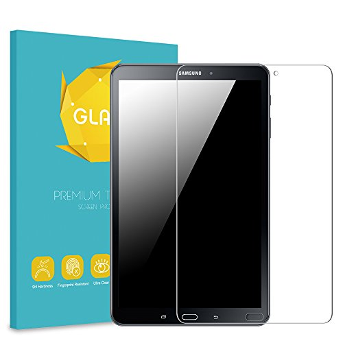 Fintie-Samsung-Galaxy-Tab-A-101-Tempered-Glass-Screen-Protector-–-Scratch-Resistant-Premium-HD-Clear-9H-Hardness-for-Samsung-Tab-A-101-inch-Tablet-No-S-Pen-Version-SM-T580-T585-T587