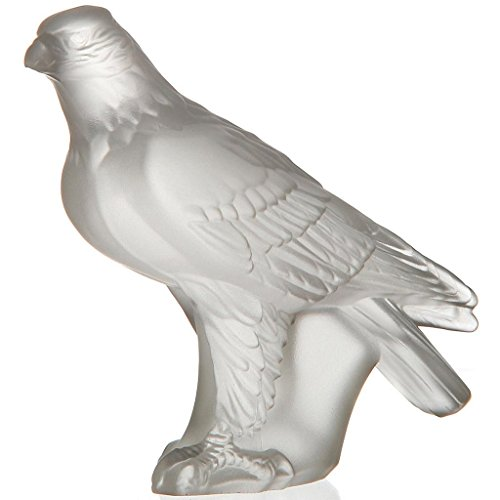 (EAGLE Crystal Statue/Figurine, Collection