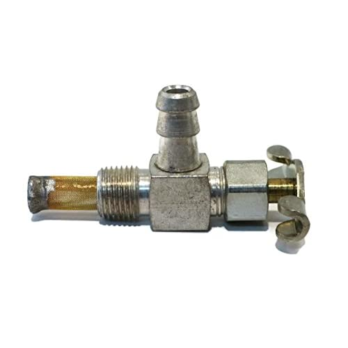 Elbow GAS FUEL TANK CUT-OFF / SHUT-OFF VALVE PETCO big image