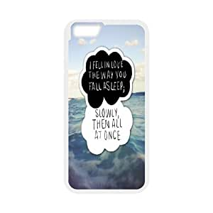 2014 New & Fashion Star DIY The Fault in Our Stars Okay?okay. phone Case Cover for iPhone 6 4.7inches Cases RCX048224