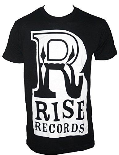 Rise Records - 3