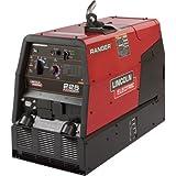 - Lincoln Electric Ranger 225 Welder/Generator - 10,500 Watts, Model# K2857-1