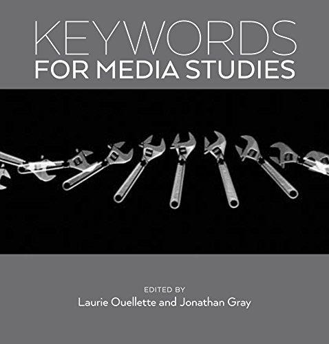 Keywords for Media Studies