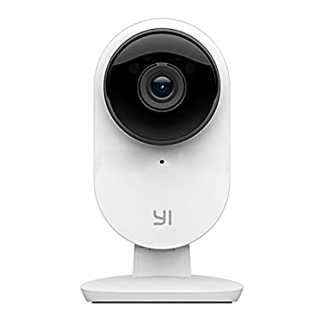 Original Xiaomi Yi Home Camera 2 1080P HD con 32 GB MicroSD Card Home Security Camera