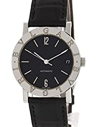 Bvlgari Bvlgari automatic-self-wind womens Watch BB 33 SLD (Certified Pre-owned)