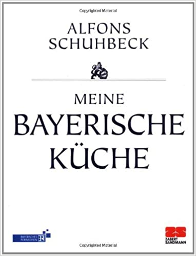 Bayerische Spezialitäten - mei, san die guat!| LECKER