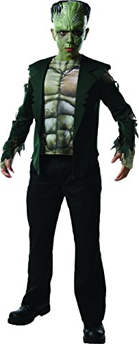 Rubie's Universal Monsters Child's Frankenstein Costume, Large ()