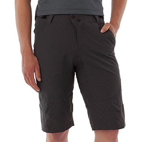 Giro Havoc Short - Men's Dark Grey, 38
