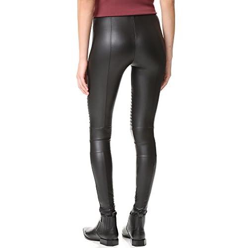 e01059a60d3b0 Plush Women's Fleece Lined Liquid Moto Leggings free shipping ...