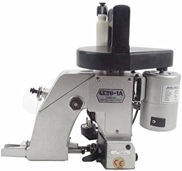 Más cerca máquina de coser bolsa para máquina de coser GK26-1A