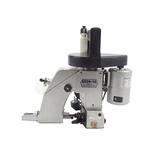 Más cerca máquina de coser bolsa para máquina de coser GK26 ...