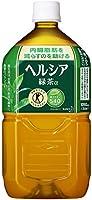 [トクホ]ヘルシア 緑茶 1.05L×12本