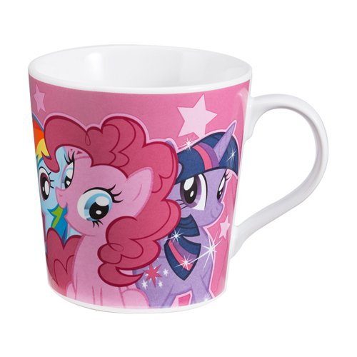 girls coffee cup - 1