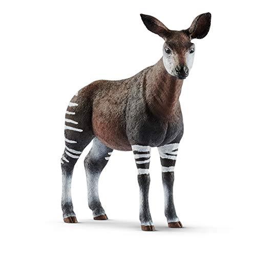 SCHLEICH Okapi, Wild Life-Okapi