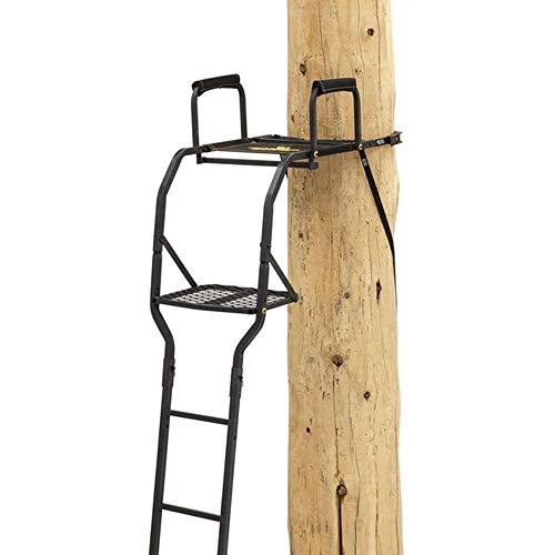 Rivers Edge Classic XT 1-Man - Man Ladder Stand 1