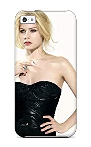 Alpha Analytical's Shop 9346054K47171253 Iphone Cover Case - Avril Lavigne 50 Protective Case Compatibel With Iphone 5c