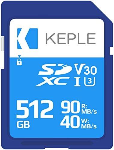 SDXC Memory Card Sony Alpha 7S Digital Camera Memory Card 2X 64GB Secure Digital Class 10 Extreme Capacity 2 Pack