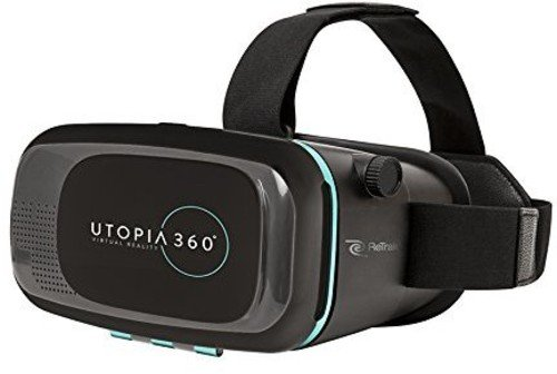 Emerge Tech  Emerge Utopia 360Degree Virtual Realty Headset