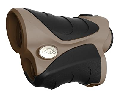 Wildgame Innovations HALO Z9X 900 Yard Laser Range Finder from Wild Game Innovations