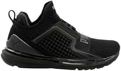 Puma Mens Ignite Limitless Running Shoes - Puma Black Size 8.5