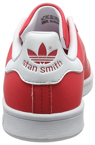 Core Smith White W Pink adidas Stan Ftwr Sneaker Originals Damen Pink Pink Core zCCqxTwpn