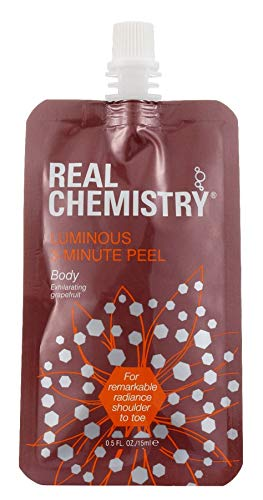 Real Chemistry Luminous 3 Minute Peel Body, 5.6 oz by Real Chemistry (Image #2)