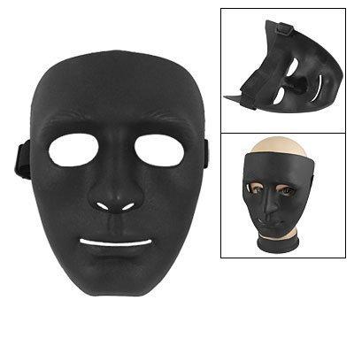 LUQUAN Halloween Mask Jabbawockeez Masquerade Ghost Trot Hip-Hop Mask]()