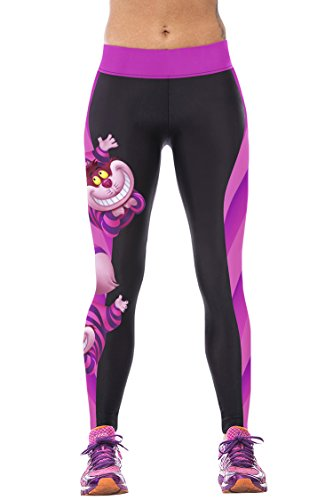 LOV ANNY Workout Leggings Patterns product image