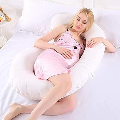 BAOMA Cojín Lactancia Almohadas De Lactancia para Embarazo y ...