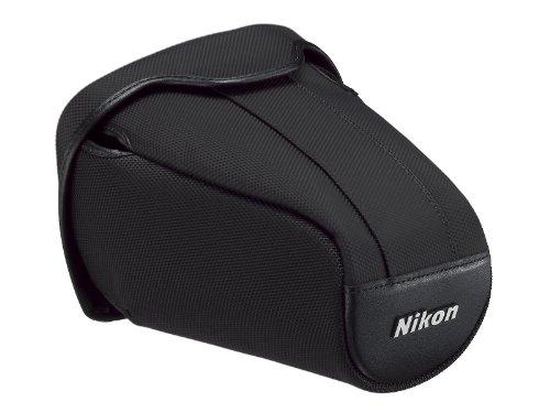 - Nikon CF-DC1 Semi-Soft Case for Nikon D40 Digital SLR Camera (25355)