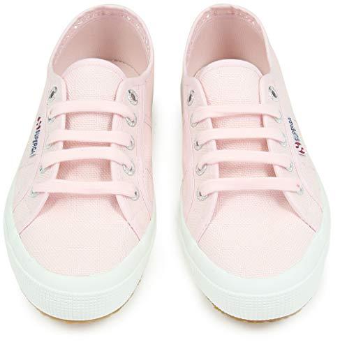 Classic Pink Zapatillas Unisex Adulto Rosa Cotu 2750 Superga 915 pxZqw1FF