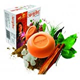 Anuved Soap Ashtagandha Soap For Revitalising (125 Gm)