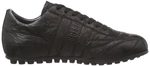 641126 per adulti basse nere Bikkembergs Sneakers miste gnwgdT
