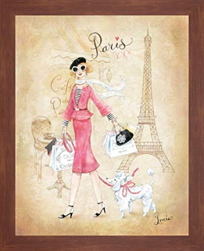 Paris Girl by Lucie Crovatto - 32