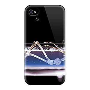 Cases Covers Protector Specially Made For Iphone 4/4s