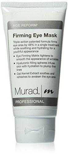 Murad Eye Mask (Murad Firming Eye Mask, 2 Ounce)