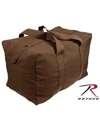 Canvas Parachute Cargo Bag