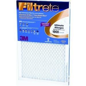 3M UA02DC Ultimate Allergen Furnace Filter