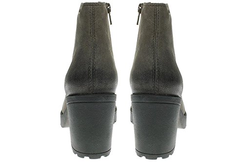 Vagabond 4228 450 - Damen Schuhe Stiefel Stiefelette Boots - Grau