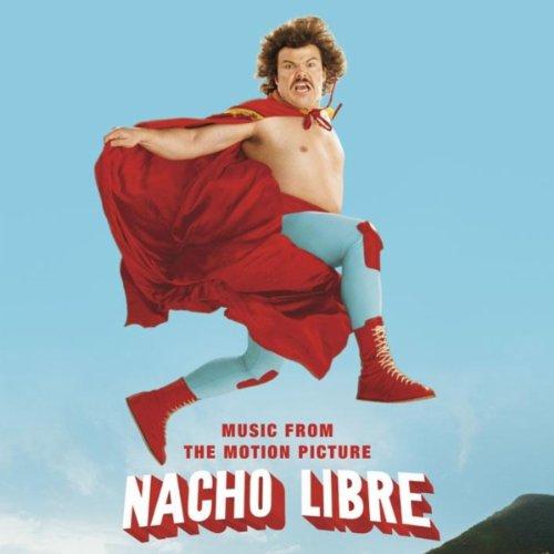 Amazon.com: Nacho Libre: Soundtrack: MP3 Downloads