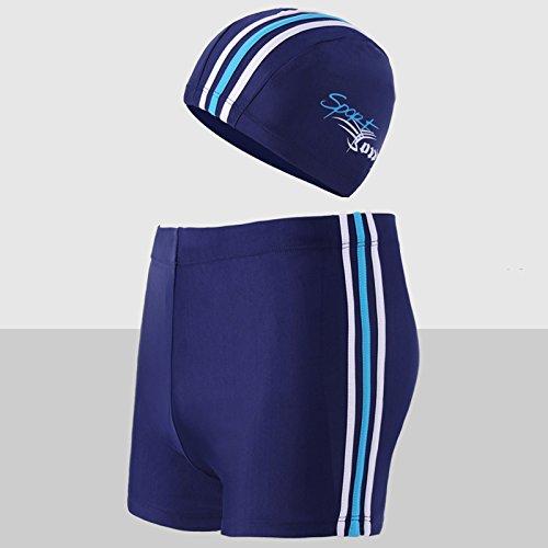 ZQ@QXPlanocera fashion fertiliser XL men's spa maillot de bain avec capuchon,3xl
